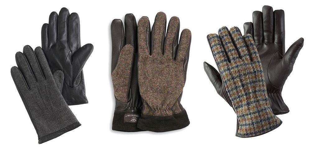 176dac549ebc0 Five Best Men's Gloves, Hands Down - Bloomberg