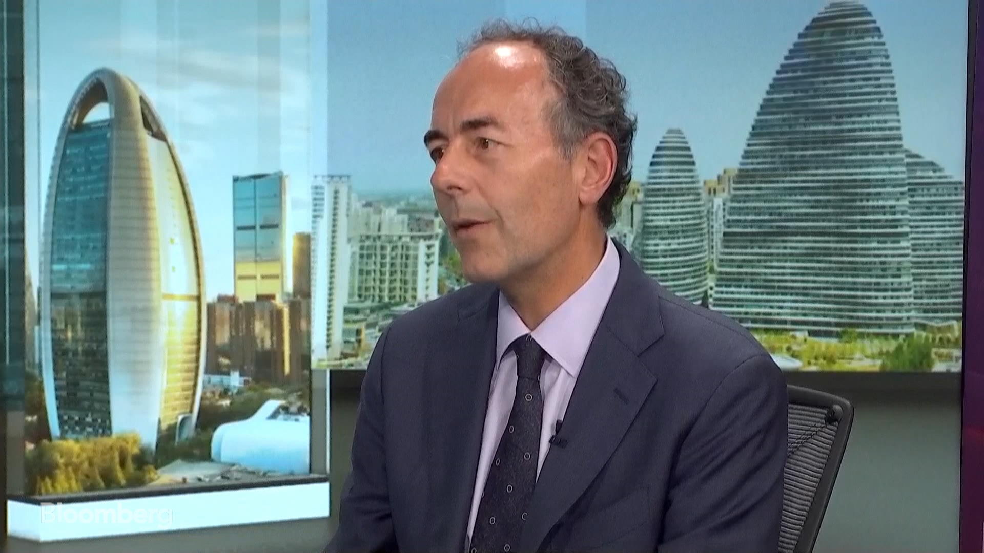 VanEck CEO Jan Van Eck on Expansion Opportunities in China