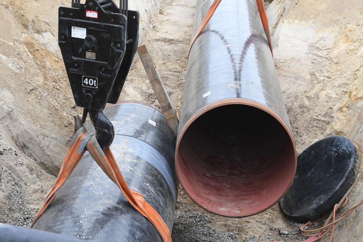 Poland Wins Bid to Reduce Russian Control of EU Gas Pipeline