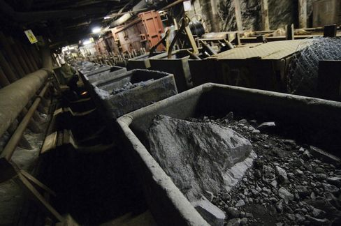 Uranium Companies in Play as Net Assets Exceed Shares