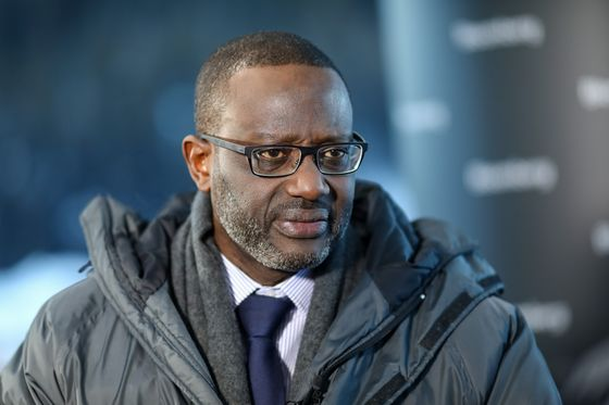 Credit Suisse Shed U.S. Private Bank With Eye on Reviving It
