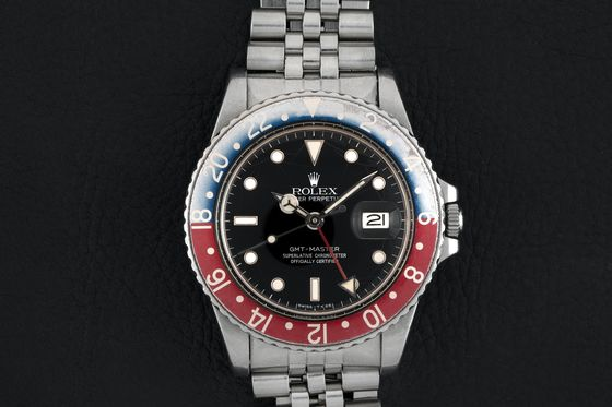 Time to Invest? Five Important, Undervalued Watches from the '80s