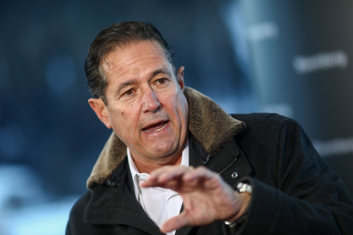 Barclays Activist Opposes Nomination of CEO Staley to Board Over Epstein Ties