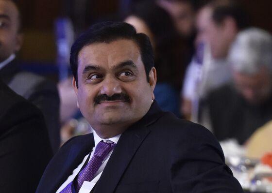 Billionaire Adani May Win Three More Slots on MSCI India Index