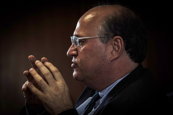 Brazil's Central Bank President Defends Policies Amid Rout