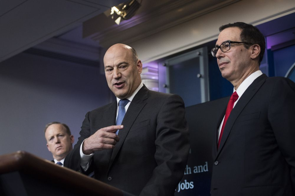 Economists Have No Use for Republican Tax Cuts