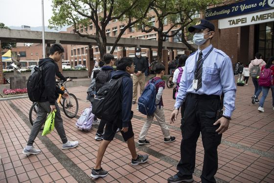 Should Schools Close to Fight Virus? These Places Say No