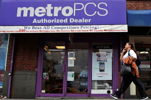 MetroPCS Is a Tricky Fit for Both Sprint and T-Mobile