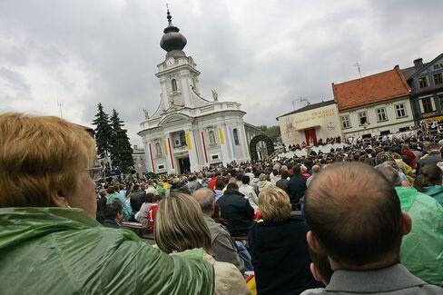 Wadowice, Poland