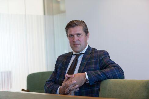 Bjarni Benediktsson on Aug. 24,