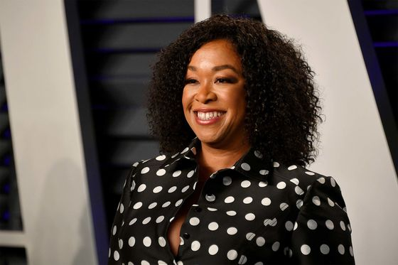 Netflix Expands Shonda Rhimes Deal to Movies, Games, Live Events
