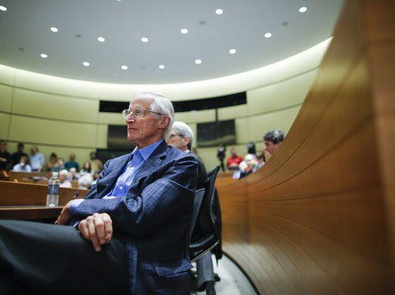 Nobel in Economics to Lift Climate-Change Movement, Winner Says