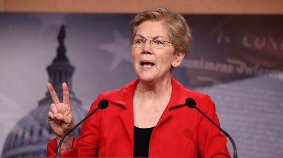 Warren Builds Clout With Biden Through Pipeline of Staff Picks