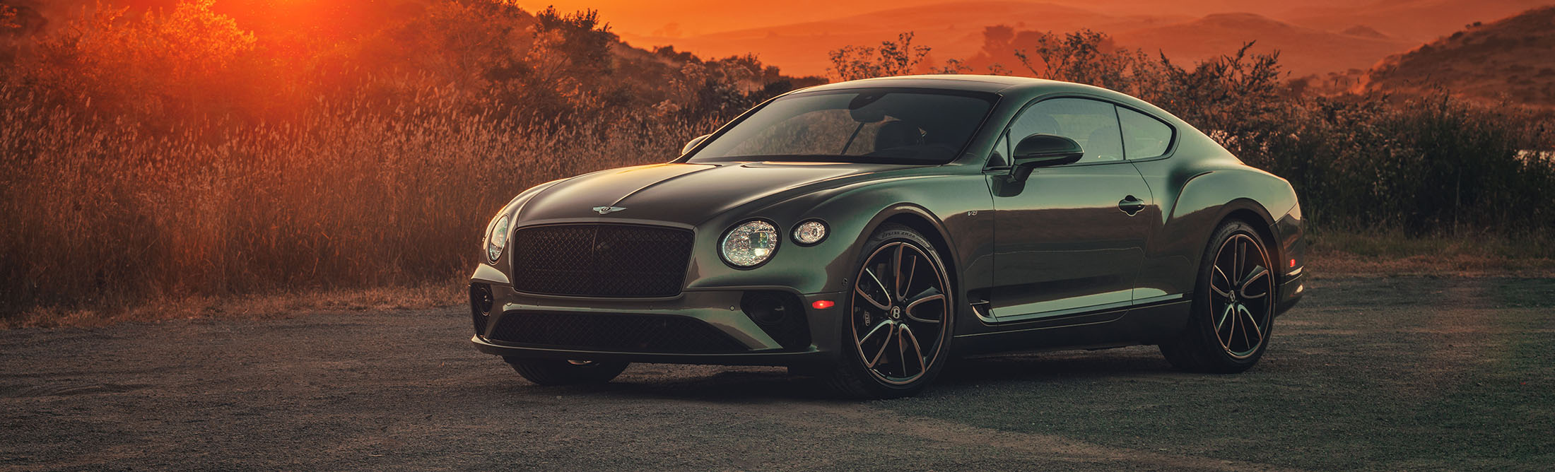 2020 Bentley Continental Gt V8 Review When Less Is So Much More Bloomberg