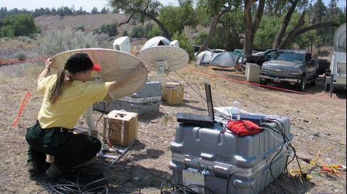 All Hazards Meteorological Response System