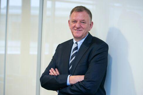 MAN SE Chairman Andreas Renschler Interview