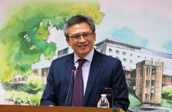New U.S. Taiwan Office Prompts Questions Over Who'll Lead It