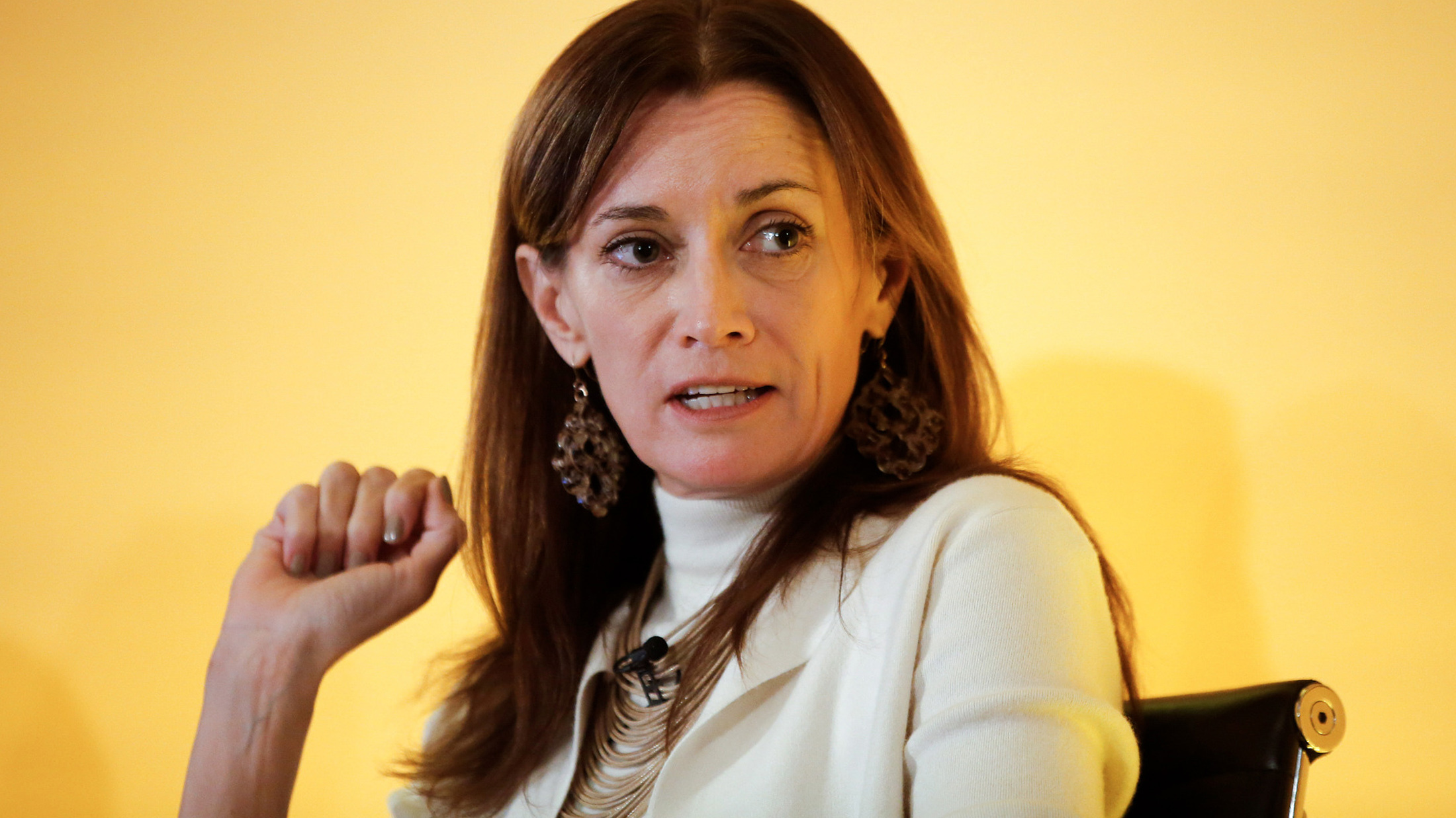 Blockchain Firm Once Run by Blythe Masters Names Yuval Rooz CEO