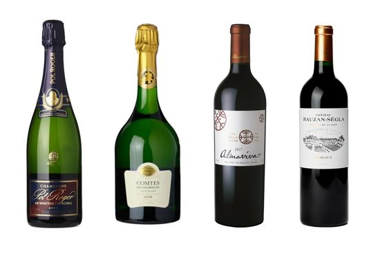 StartYour OwnWine Collection With These Bottles and Services