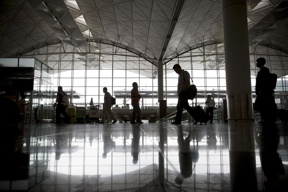 Measles Outbreak Infects Workers at Hong Kong's Airport