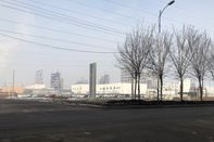Polysilicon Companies in China's Xinjiang Region