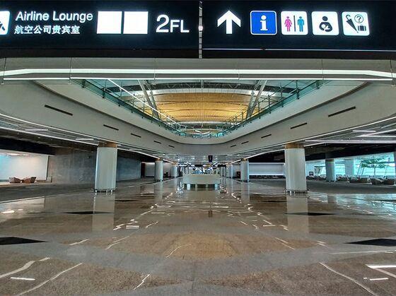 Thailand Turns Bangkok Terminal to Hospital as Covid Worsens