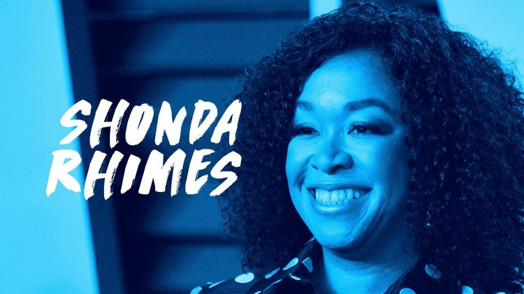 relates to Episode 1: Shonda Rhimes, Producer & Author