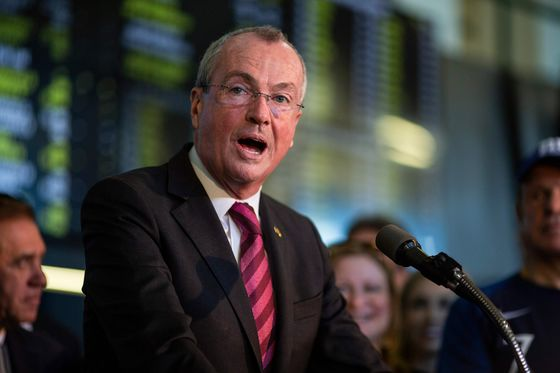 New Jersey Is Back From the 'Abyss,' Murphy Says. Credit Raters Need More