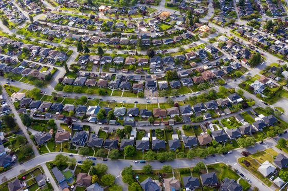 Fannie Mae Green Bonds May Inspire Canada ESG Mortgage Debt