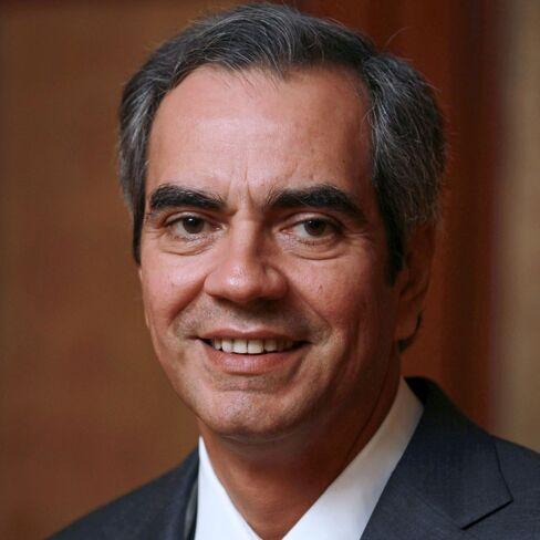 Enrique Razon Jr.