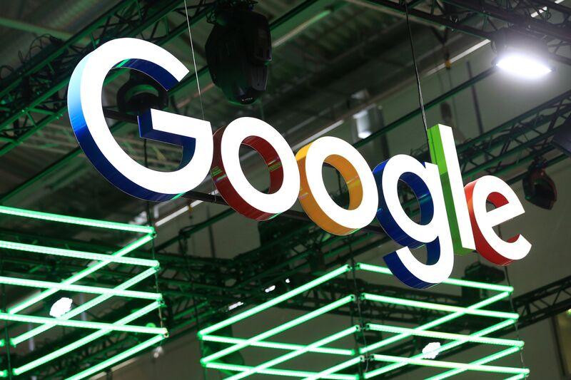 Μια προειδοποίηση 1,7 δισ. δολαρίων μέσω της Google προς την Silicon Valley