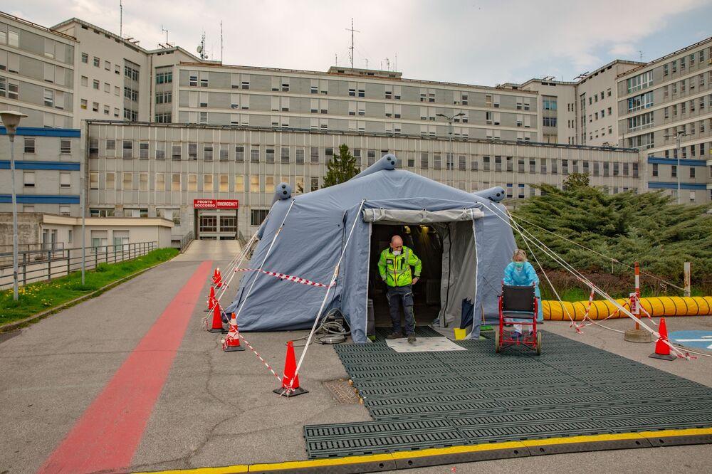 Un attacco hacker ha paralizzato un ospedale francese - Wired