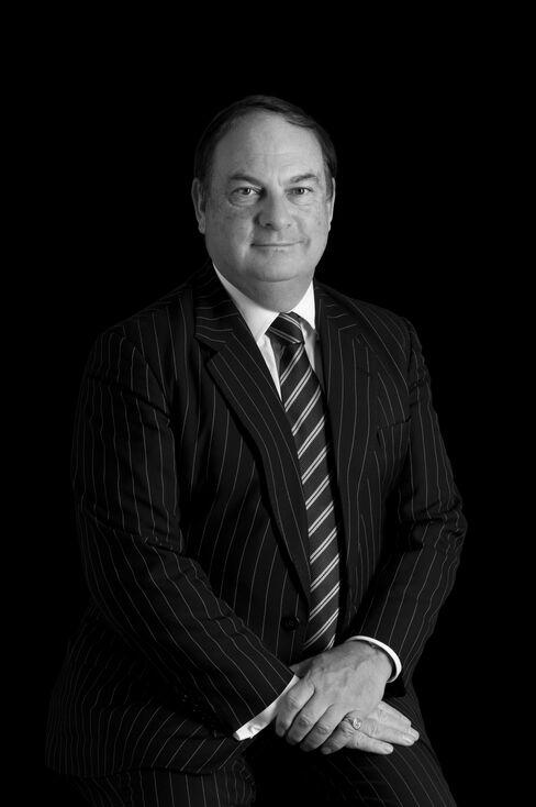 Prudential Names Paul Manduca to Succeed McGrath as Chairman