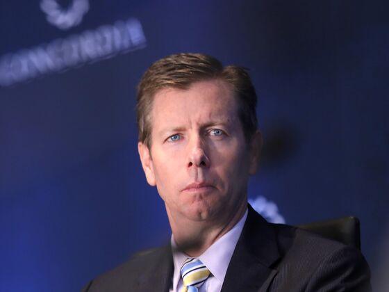 Yellen Names Ex-Obama Aide John Morton to Lead Climate Policy