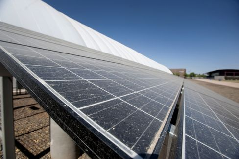 Solar Sales Moving From Sofa to Websites to Speed Deals