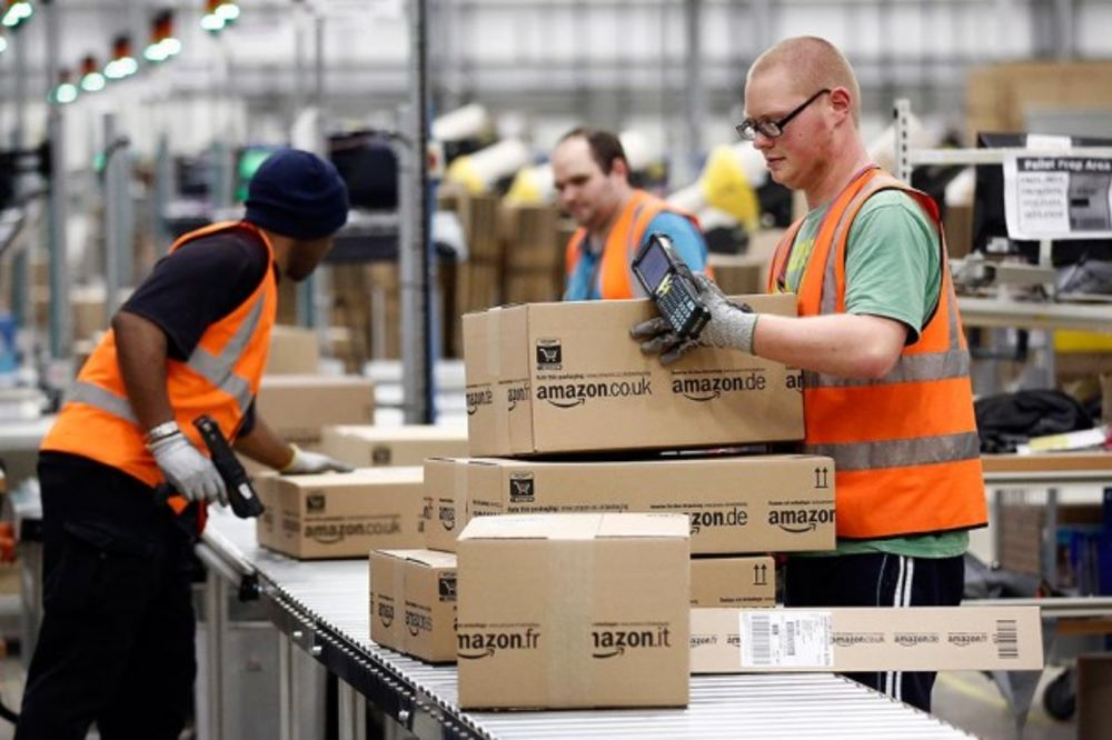 Image result for amazon employees