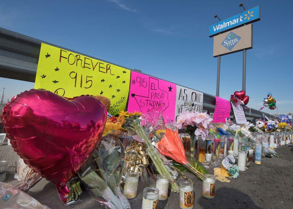 Walmart Worker Calls for Walkout Over Company's Gun Sales