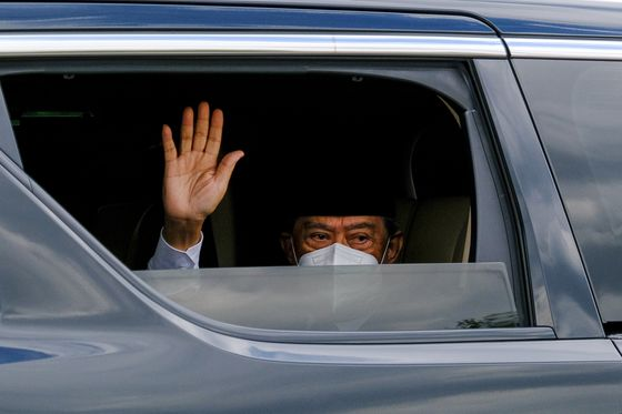 Malaysian PM Resigns, Deepening Political Leadership Crisis