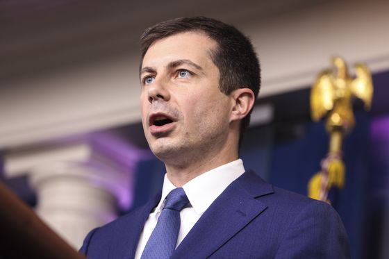Time's Running Out for Infrastructure Deal, Buttigieg Says