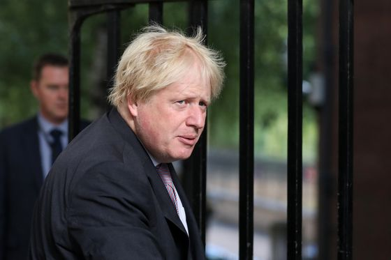 Boris Johnson - the Man Who Thrives on Outrage