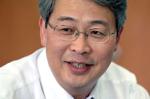 Yim Jong Yong