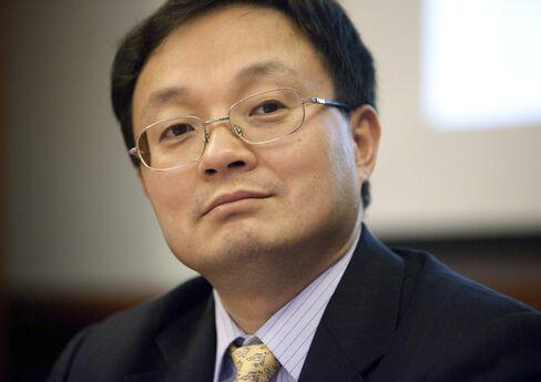 JPMorgan's Head of China Investment Banking Fang Fang