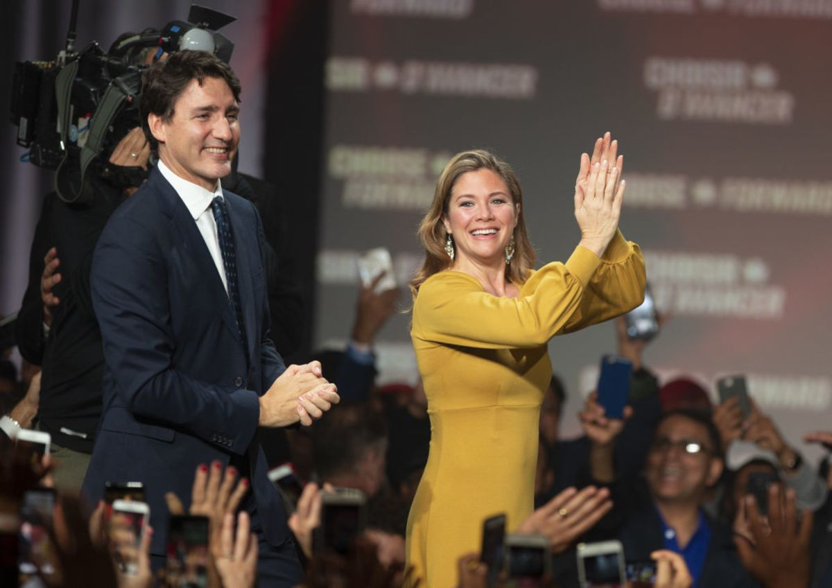 Canada Votes for Climate Action. And Oil.
