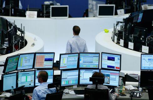 European Stocks Rise for Sixth Day as Veolia Climbs on Earnings