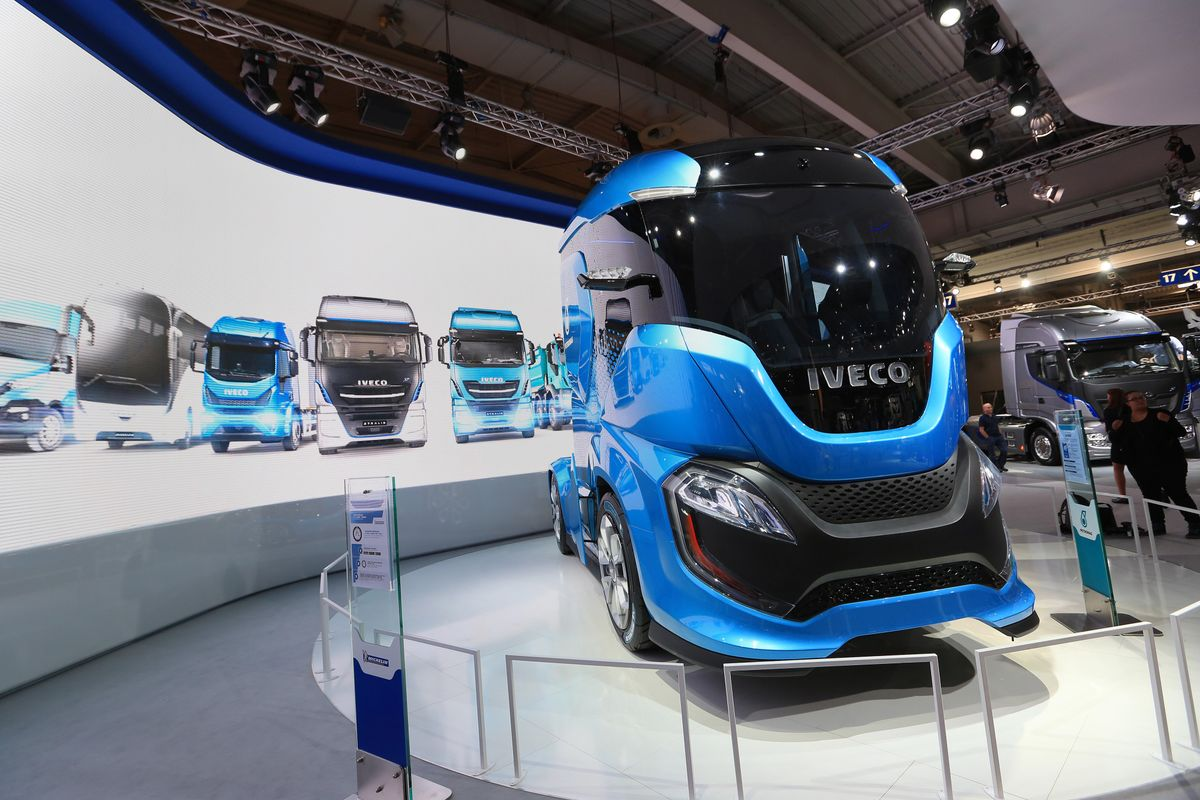 bloomberg.com - Tommaso Ebhardt - CNH Said to End Talks With China's FAW on Sale of Iveco Unit