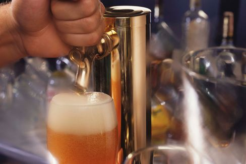 A Notre Dame MBA Brews Up a Business