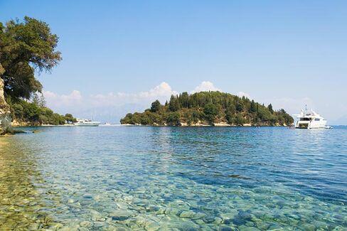 Greek Islands for Sale
