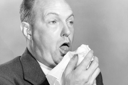 Google's Flu Snafu and the Reliability of Web Data