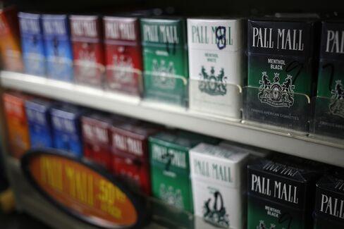 Tobacco Business in the U.S.