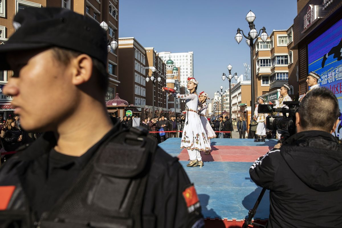 Inside Xinjiang: A 10-Day Tour of China's Most Repressed